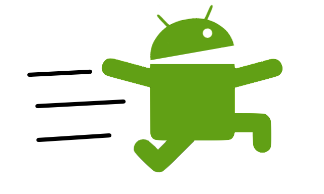 Speeding up your Android device by adjusting your CPU